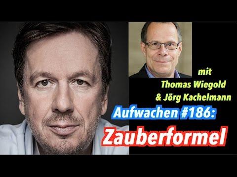 Zu Gast: Jörg Kachelmann zum Wetter & Thomas Wiegold zur Bundeswehr - Aufwachen Podcast #186