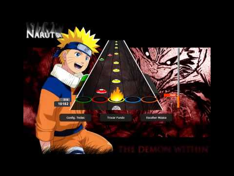 Naruto Shippuden Opening 6-Sign- Flow 100% FC Expert