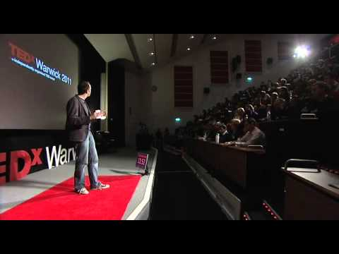 TEDxWarwick - Tim Harford - Management Lessons from the War in ...