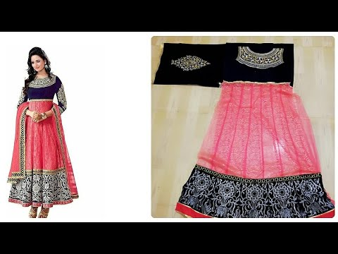 amazon-gown|unboxing-&reviews|amazon-clothing-review|online-shopping-review|anarkali-gowns
