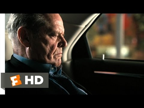 Find the Joy - The Bucket List (3/4) Movie CLIP (2007) HD