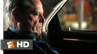 Find the Joy - The Bucket List (3/4) Movie CLIP (2007) HD