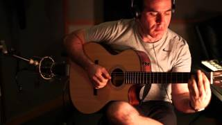In A Sentimental Mood - Taylor 314ce-N Nylon string Acoustic.