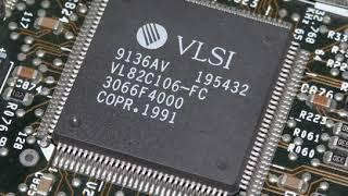VLSI Technology | Wikipedia audio article