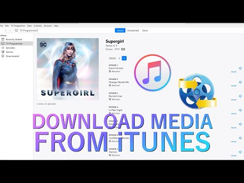 Vidding Tips: Downloading Media And Removing DRM From ITunes