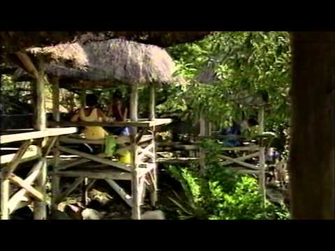 Mauritius - a full length travel show with Richard Hall