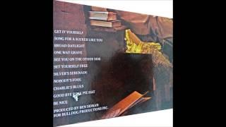 Ben Sidran - The doctor is in (full album)