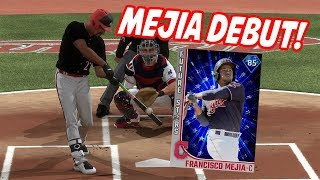85 Francisco Mejia Debut! Opponent Made Some Dumb Plays!