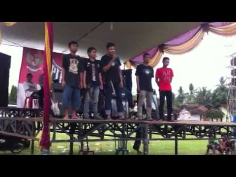 #CBCL Hiduplah Indonesia Raya