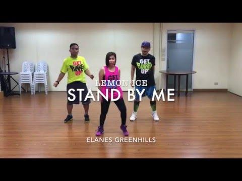 Stand By Me [Nu Flava Remix] (Cumbia) | Zumba® Fitness