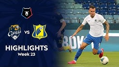 Highlights PFC Sochi vs FC Rostov (10-1) | RPL 2019/20
