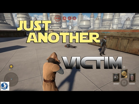 ★Star Wars Battlefront - Just Another Victim★
