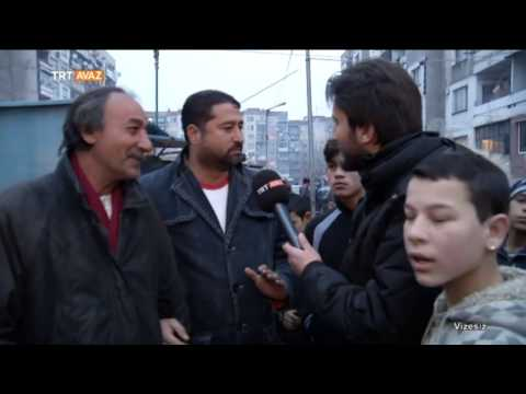Bulgaristan'daki Türklere Türkiye'yi Sorduk - Vizesiz - TRT Avaz