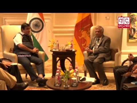 India assures Sri Lanka on world class road infrastructure in Jaffna