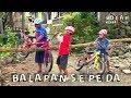 BALAPAN SEPEDA | BOCAH NGAPA(K) YA (09/03/19)