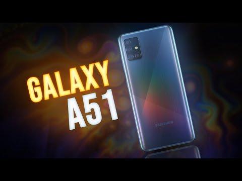 Samsung Galaxy A51: Incredibly Underrated!