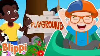 Blippi Pirate Song! | Kids Songs \u0026 Nursery Rhymes | Educational Videos for Toddlers