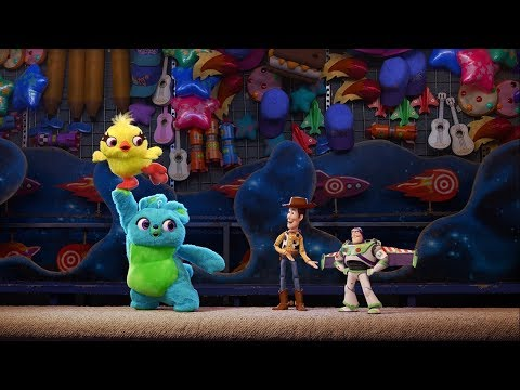Disney Releases First Full Length Movie Trailer For Toy