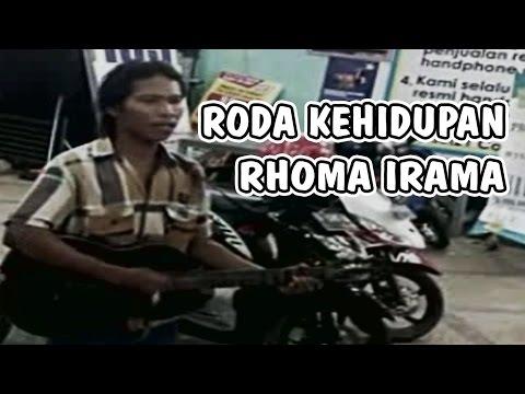 Roda Kehidupan - Rhoma Irama - Cover Dangdut Gitar Akustik by Edi Ramlan