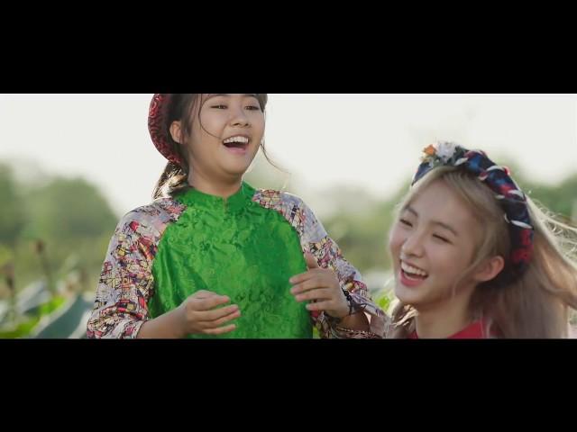 LÝ CÂY BÔNG | MẸ CHỒNG OST | OFFICIAL MV