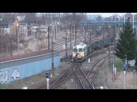 #Rumun Power! ST43 - Czyli Rumuny w Kielcach...