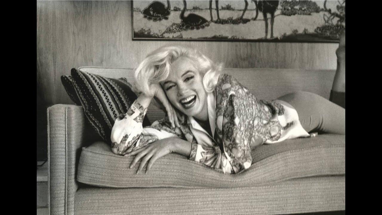 Marilyn Monroe Xxx Pictures
