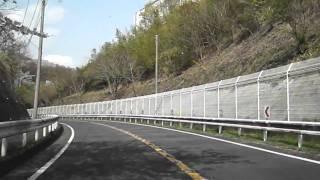 津古久峠(厚木方面)