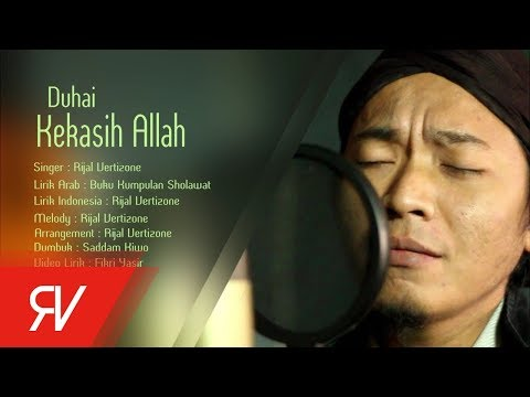Rijal Vertizone - Duhai Kekasih Allah (Official Audio Lyric)