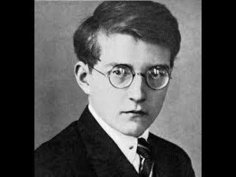 Dmitri Shostakovich - Symphony No. 11 in G-Minor, Op. 103