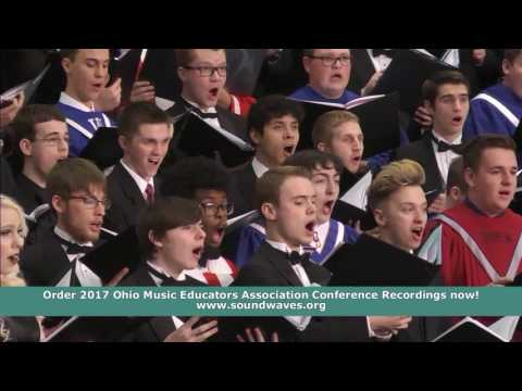 2017 Ohio Music Education Association All-State Promo