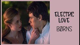Baixar Electric Love BØRNS (Tradução) do filme Todo Dia (Every Day - 2018)