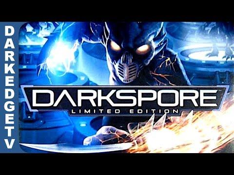 DARKSPORE Is No Longer Dead!