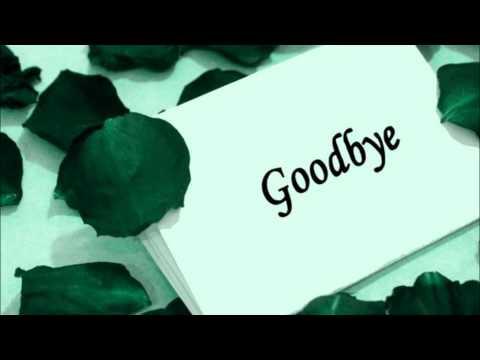 David Litvinsky (a.k.a. Blindswitch) - Never Said Goodbye