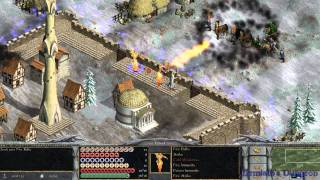 Retro Revival, Part #13 - Age of Wonders: Shadow Magic (2010, Impulse/GOG.COM)