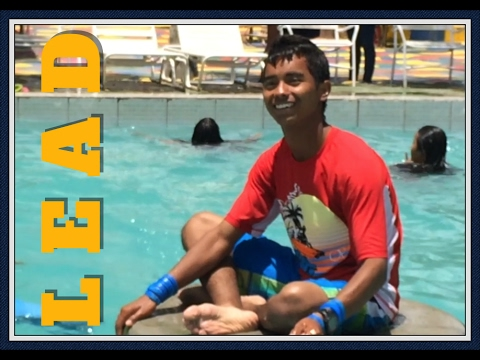 Vlog #4 -- Waterpark