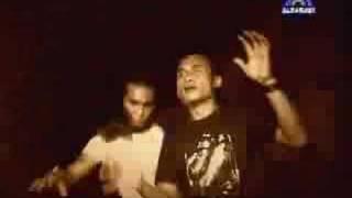 Bali  - XXX - Cupak Grantang