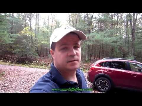 2013 Subaru XV Crosstrek OWNER review
