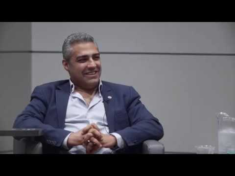 """The Marriott Cell: A Conversation With Mohamed Fahmy"""