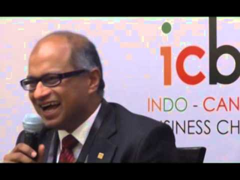 ICBC National Convention 2014 - Session ICT