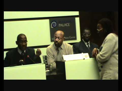 9-REVELATION INEDITE  ! Cote d'Ivoire-presse Bruxelles