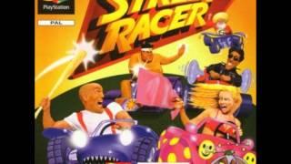 Street Racer (PSX) - 03 - Hodja