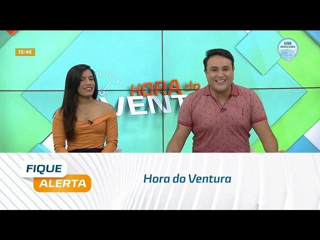 Hora do Ventura: Cleo diz que já tirou proveito de beijo técnico