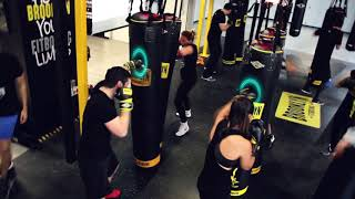 Gambar cover Brooklyn Fitboxing | Spot 2018