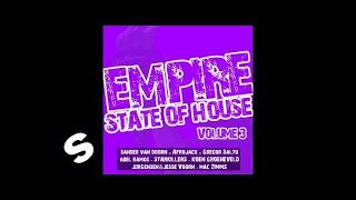 Empire State of House Volume 3
