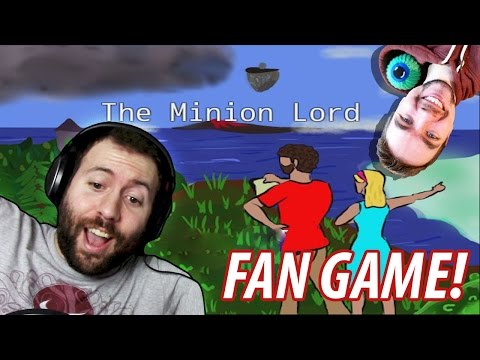 WELCOME TO IRELAND!!! | The Minion Lord Part 3