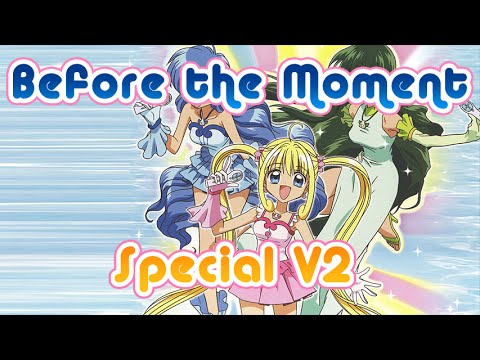 Karaoke - Before the Moment (Special v2)