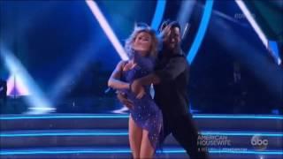 Season 23 - Week 5 Pro Dance
