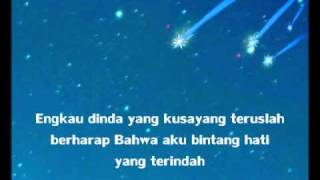 Bintang Hati - September Band (Lyric)
