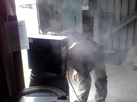 PC Clean Remove Dust by compressed air YouTube