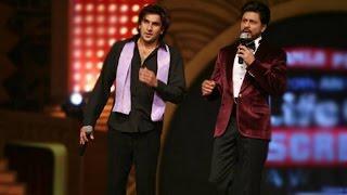Ranveer Singh's Kind Hearted Gesture For Shah Rukh Khan   Bollywood News